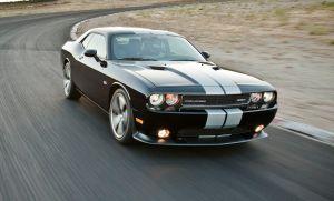 Test: Dodge Challenger (Fotos y video)