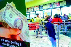 Más remesas a México