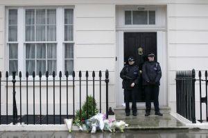Funeral de Margaret Thatcher será televisado el día 17