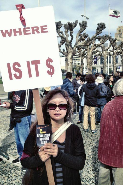 Modelo de negocio amenaza la educación pública en CCSF