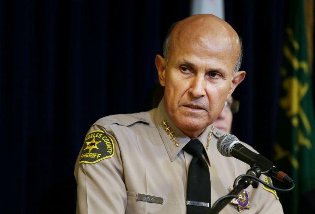 Atrapan a banda hispana de ladrones de bancos en LA