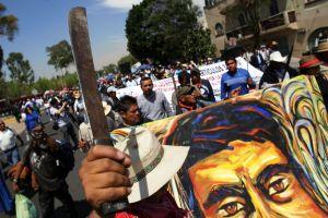 Maestros amagan con paro por Reforma Educativa en México