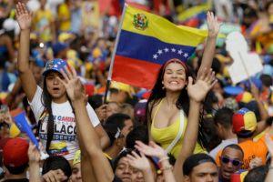 Cierran fronteras de Venezuela por comicios