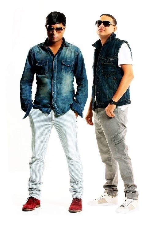 Chencho y Maldy, conocidos a nivel internacional como Plan B, un dúo de primos insuperable.