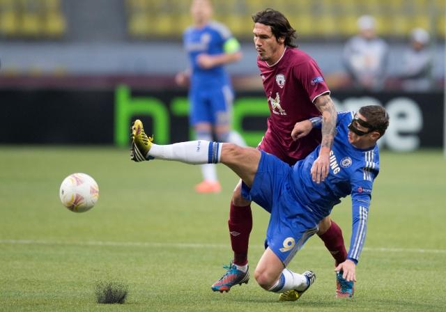 Chelsea, rival a vencer
