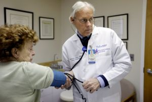 Un programa de salud de California en riesgo