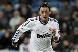 Mezut no jugará contra el Bilbao