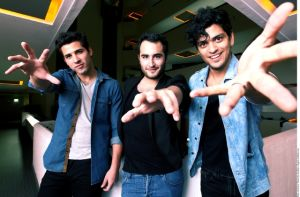 Reik revela sus vivencias (video)