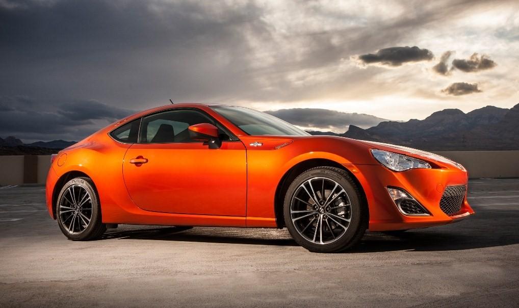 Top 5. Autos deportivos por debajo de los $30,000
