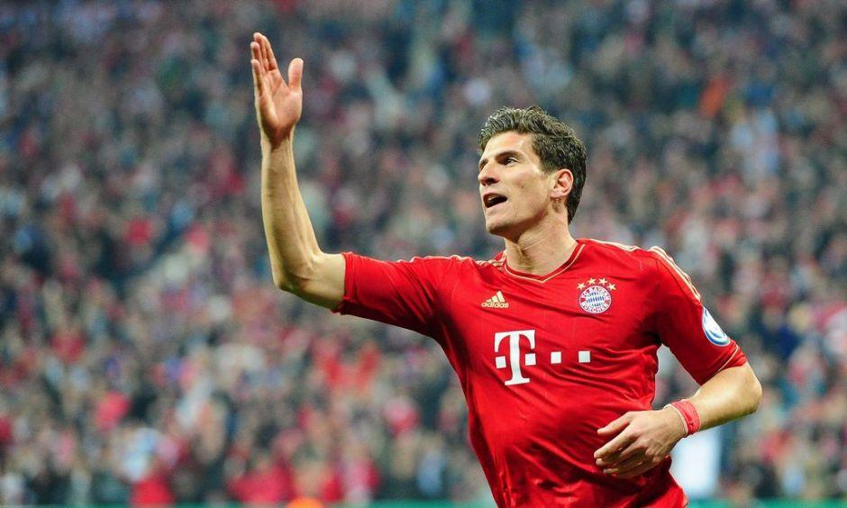 Bayern Munich vuela al 'doblete' en Alemania (Video)