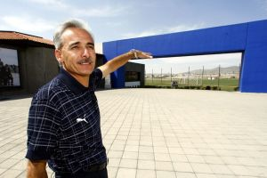 Presidente del Pachuca ingresará al Salón de la Fama