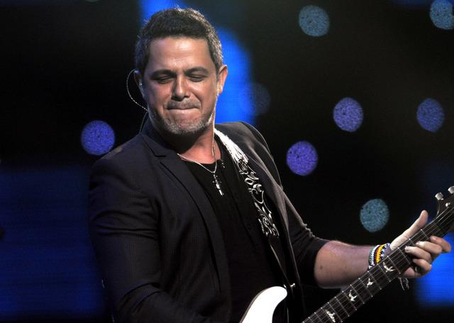 Alejandro Sanz compartirá escenario con Arturo Sandoval