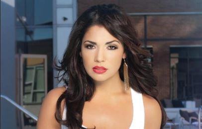 Keila Ponce confirma relación con Esteban Loaiza