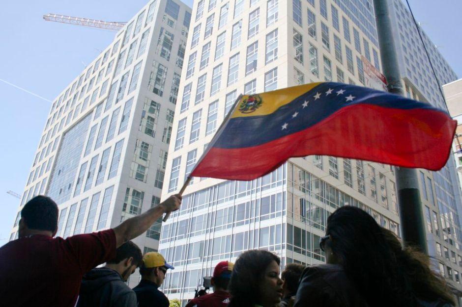 Venezuela: El cacerolazo que viene