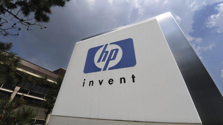 Leap Motion llega a HP