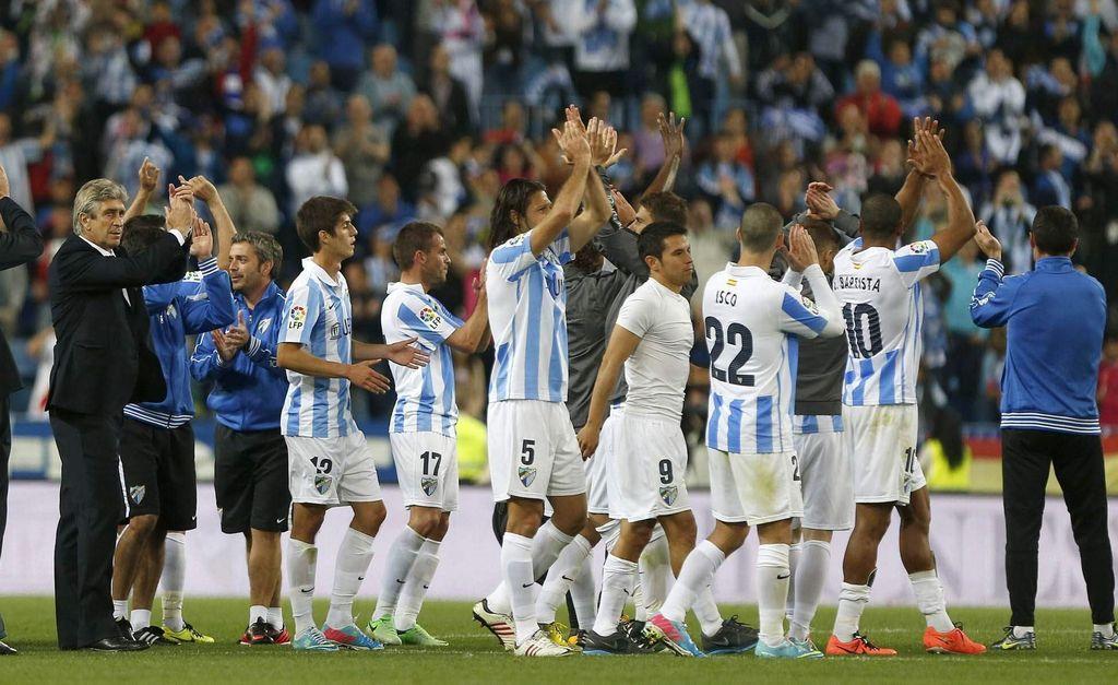 Clubes españoles deben 670 millones al fisco