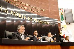 Senado mexicano aprueba reforma de telecomunicaciones