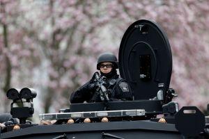 """Padre de """"terroristas"""" de Boston alega que los culpan por musulmanes"""