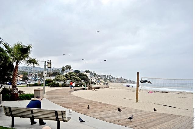Laguna Beach… un lugar para visitar y vacacionar