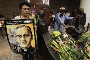 Papa desbloquea beatificación del arzobispo Óscar Romero