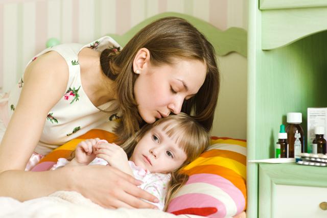 ¿Cómo cuidar la autoestima de un niño con cáncer?