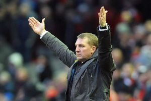 Técnico del Liverpool critica el castigo a Suárez