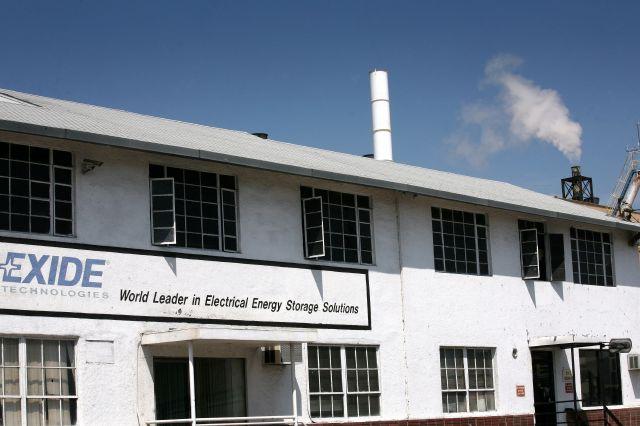 Planta de Vernon cierra por contaminación de arsénico