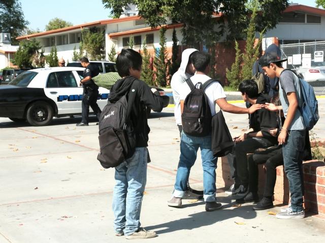 Joven fue muerto por presuntos pandilleros