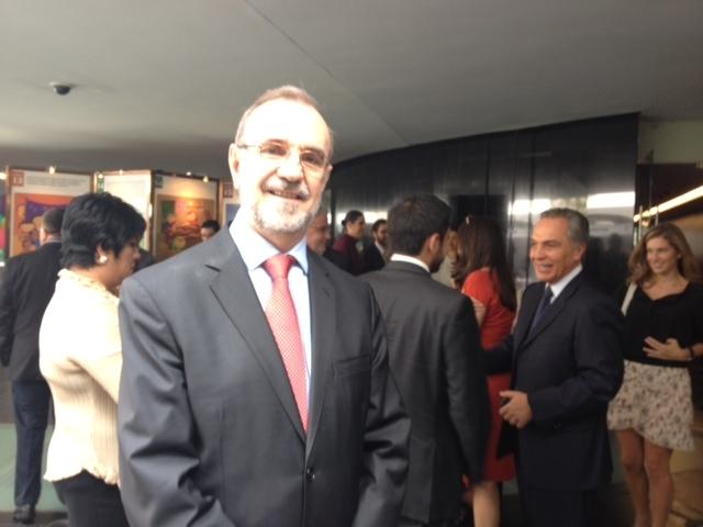 Nuevo cónsul mexicano está listo para LA