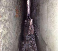 Forenses buscarán restos humanos del 11S en callejón de NY