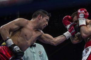 'Maravilla' derrota con dificultades a Murray (video)