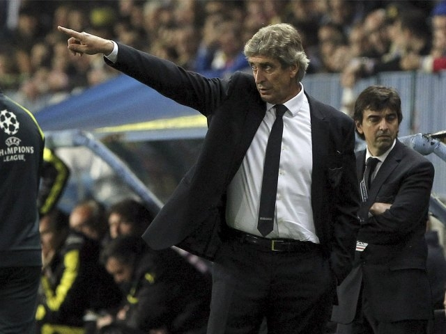 Manchester City quiere a Manuel Pellegrini como técnico