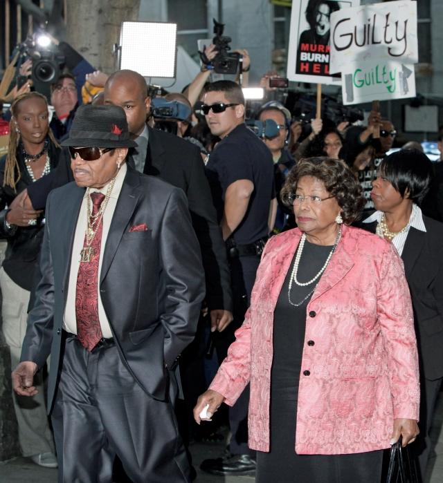 'Caso Michael Jackson' regresa a los tribunales