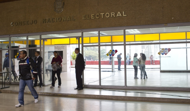 Capriles impugnará comicios