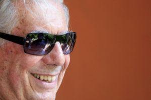 Vargas Llosa anuncia nueva novela para septiembre
