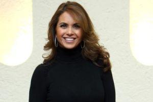 """Lucero agradece ser de """"las más bellas"""" (fotos)"""