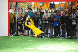 El domingo empieza Copa La Raza 2013 (Fotos)