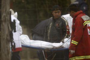 Guerra de Calderón en México dejó 1,800 niños muertos