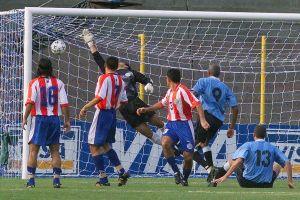 Justo Villar regresa a la selección paraguaya