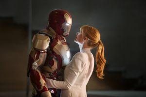 """""""Iron Man 3"""" arrasa en su estreno en EEUU (video)"""