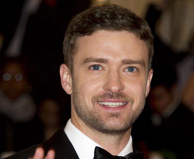 Justin Timberlake llegará con gira a EEUU (video)