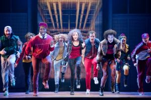 'Flashdance' pasa del cine al teatro musical