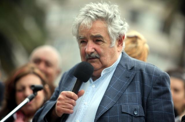 Elogian a Mujica