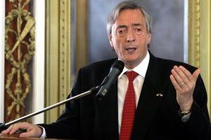 Exsecretaria de Kirchner testifica sobre lavado de dinero