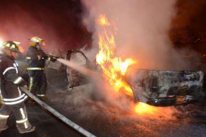Explosión de pipa en México causa caos (Fotos)
