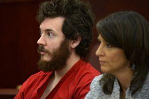 Autor de matanza en cine de Colorado alegará demencia