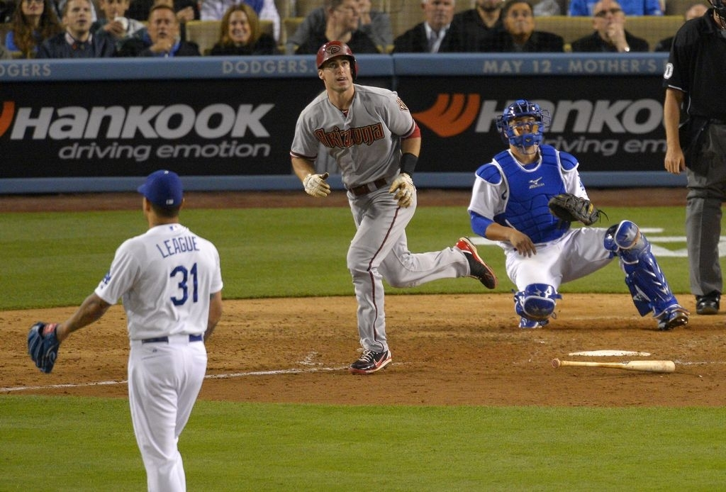 Los Dodgers siguen en picada