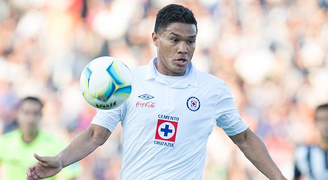 Cruz Azul recibe a Morelia en partido muy parejo de la Liguilla