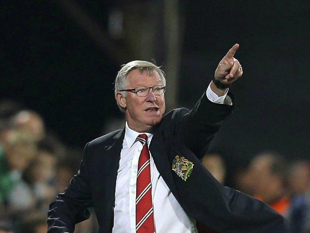 Ferguson anuncia su retiro como técnico del ManU