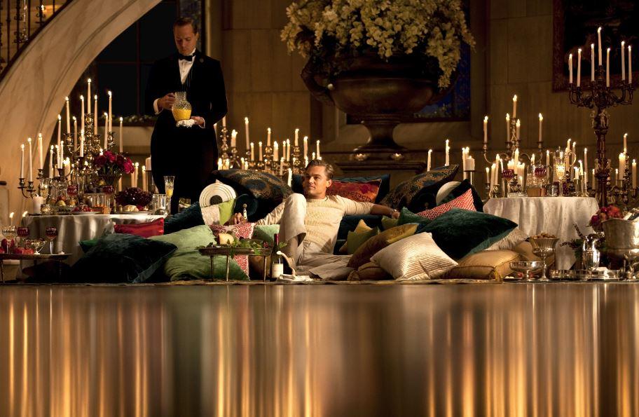 'The Great Gatsby' desata pasión visual (video)